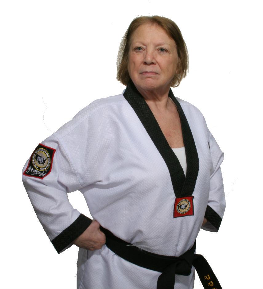 Linda Caras