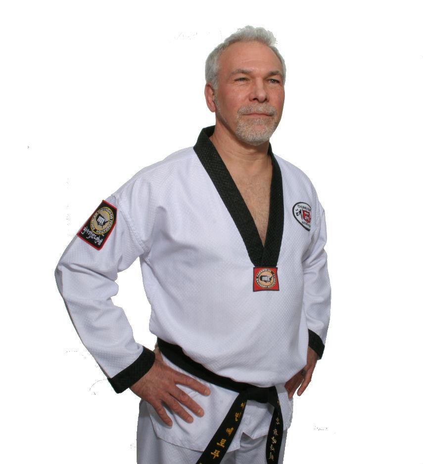 Kevin Saathoff